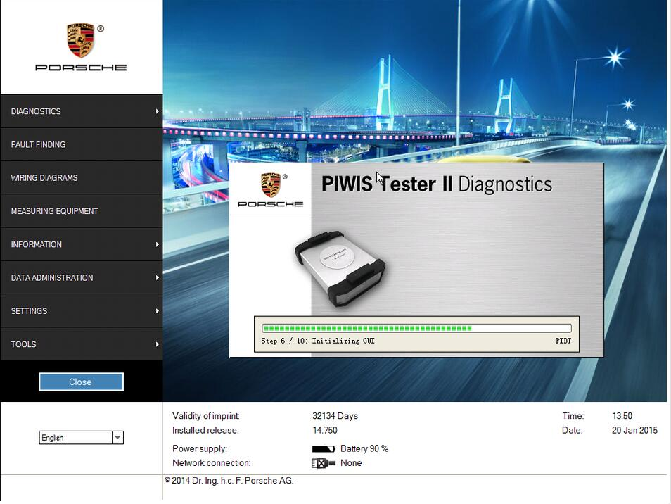 Porsche-PIWIS-II-Diagnose-Fornt-end-Electronic-for-Panamera-2