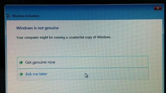 windows-is-not-genuine