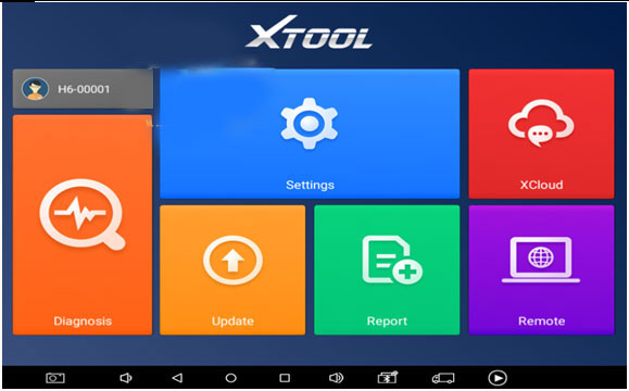 How-to-Update-Xtool-A80-H6-Full-System-Diagnostic-Tool-5