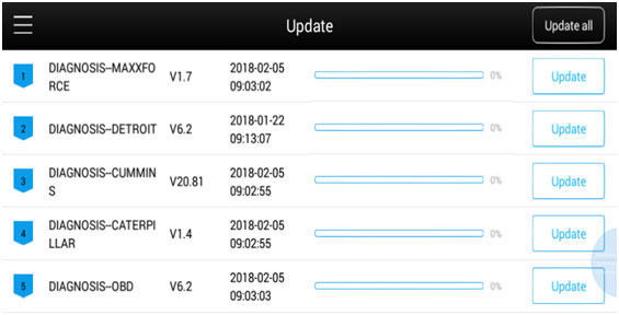 How-to-Update-Xtool-A80-H6-Full-System-Diagnostic-Tool-6