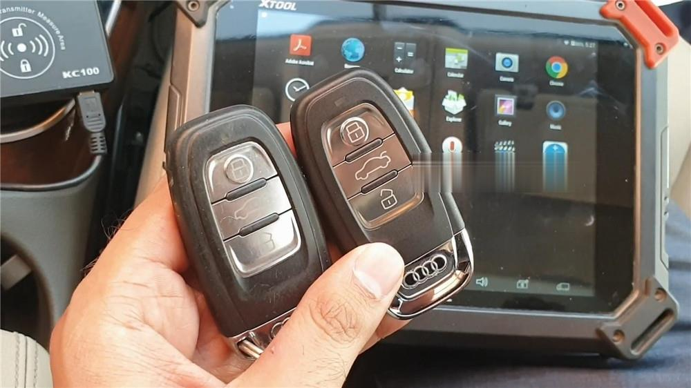 audi-q5-add-a-key-via-xtool-x100-pad2-kc100-1 (2)