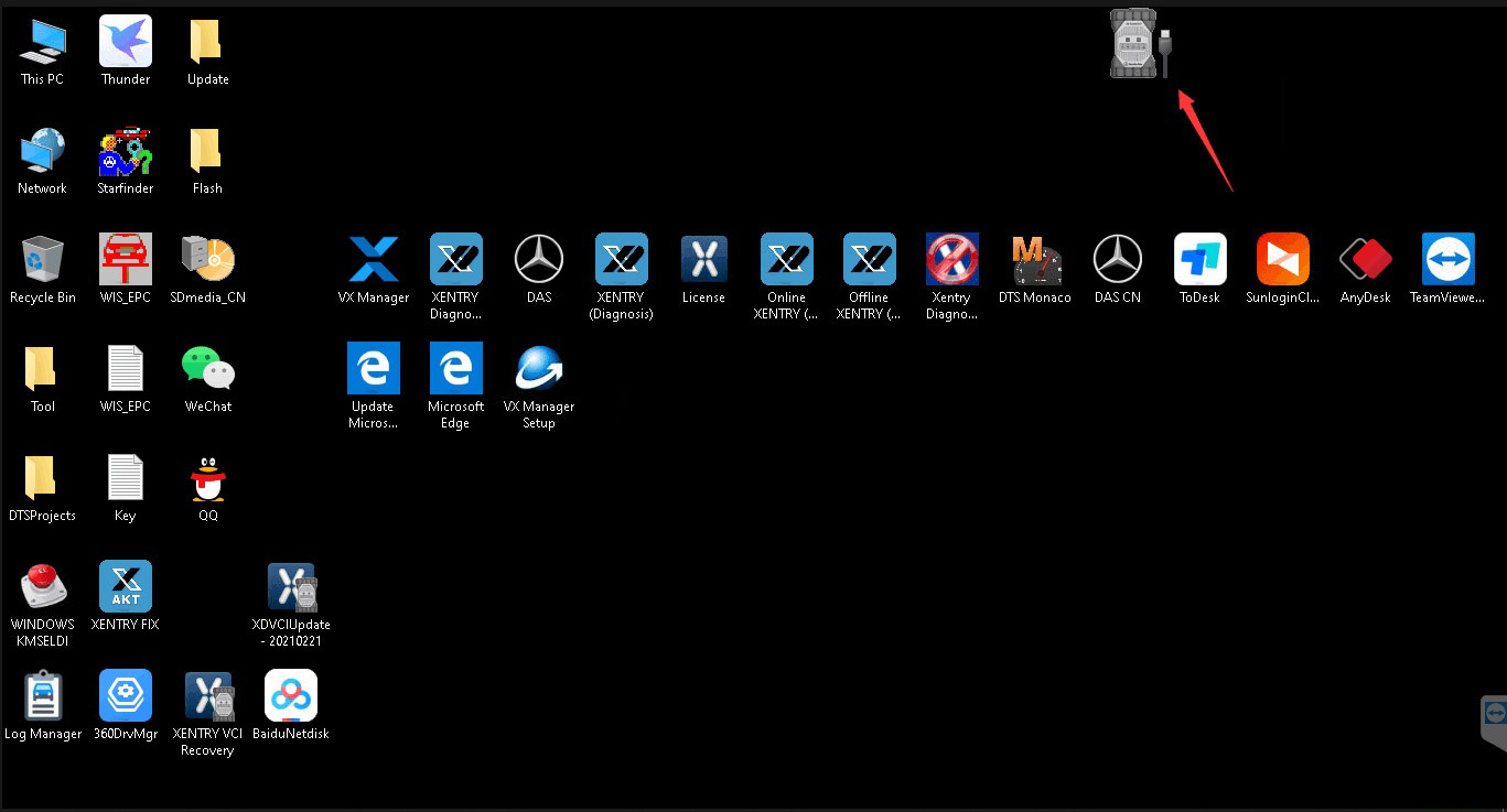 VXDIAG-Benz-Offline-and-Online-XENTRY-Which-to-Choose-1