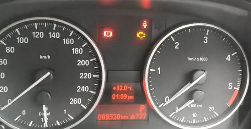 BMW-Diagnosis-&-Service-Light-Reset-by-XTOOL-A80-PRO-3 (2)
